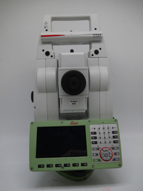Leica TS16 0.5'' Second Hand Total Station With Leica Captivate Software