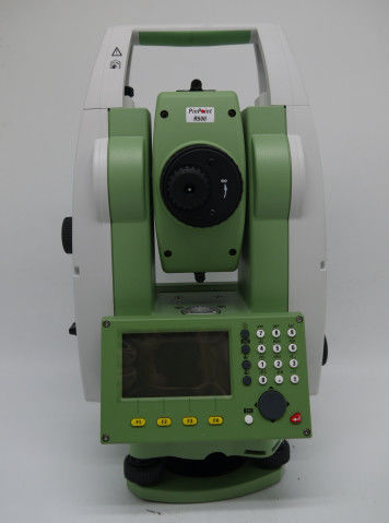 Second Hand Total Station Leica 02 Plus By Leica Geosystem With Non-Prism 500m