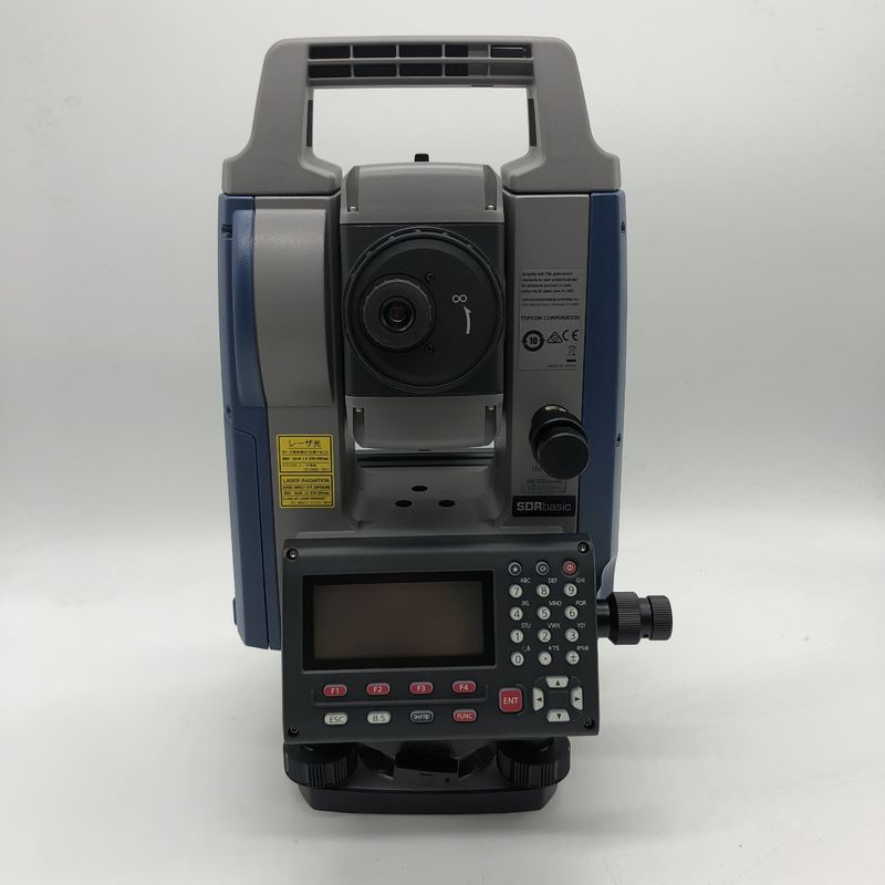 Sokkia 500m With 50000 Points Internal Memory IM-52/IM52 Total Station