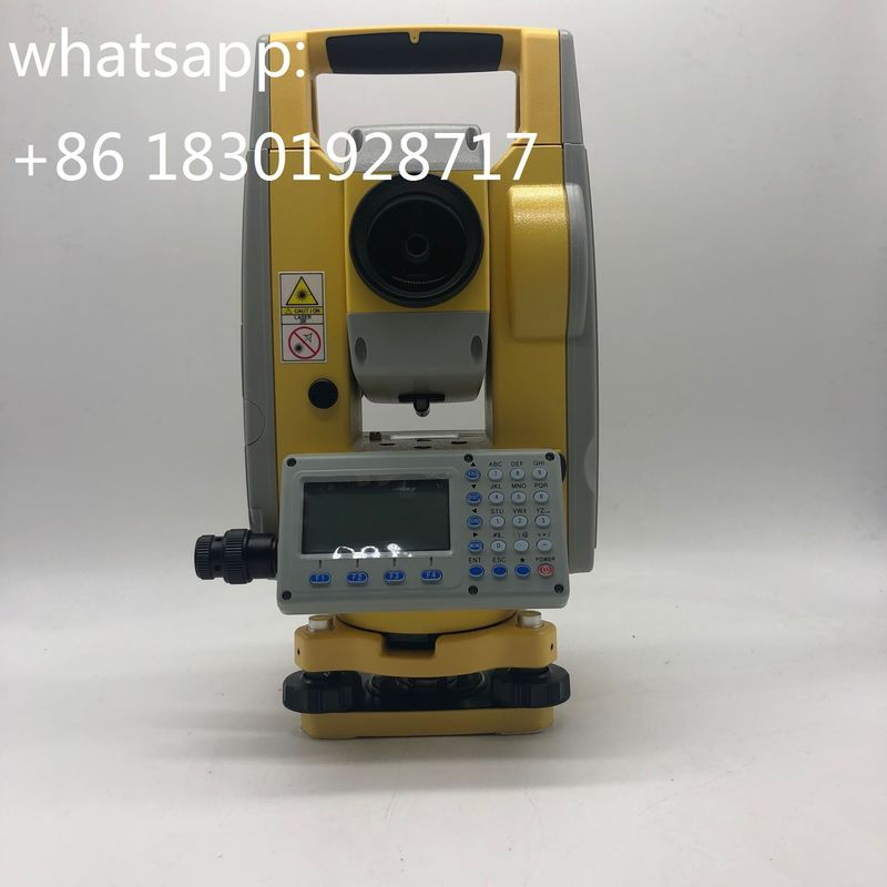 "Reflectorless Total Station South N6 2"" Accuracy Cost-Effective Total Station"